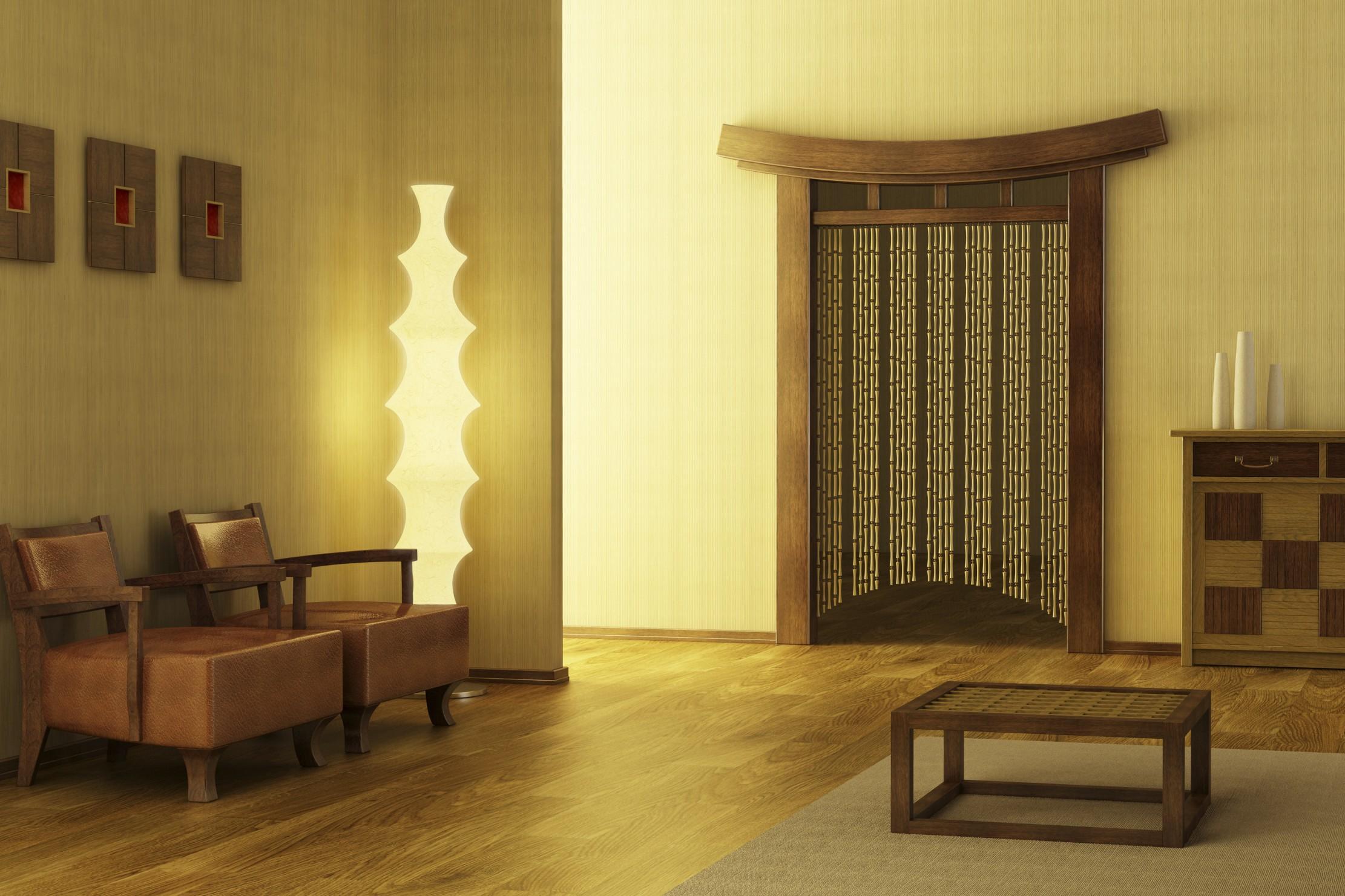 Filosofia zen sull arredo arte news for Arredamento stile giapponese